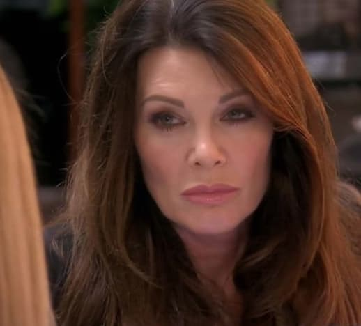 Lisa Vanderpump: Sorry About the Racist Idiots Who Work for Me!