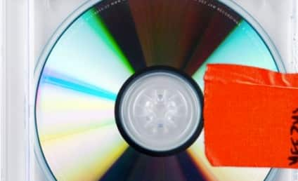 Kanye West Album Reviews: Why So Serious?