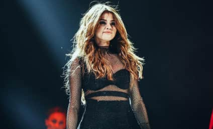 Selena Gomez: Lying About Drug Abuse, Rehab?!