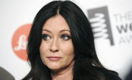 Shannen Doherty Image