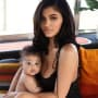 Kylie Jenner and Her Precious