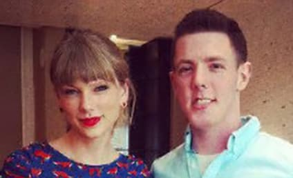 Taylor Swift Fulfills Date Promise to Cancer Survivor