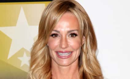 "Taylor Armstrong Previews ""Emotional Ride,"" Real Housewives of Beverly Hills Season 2"