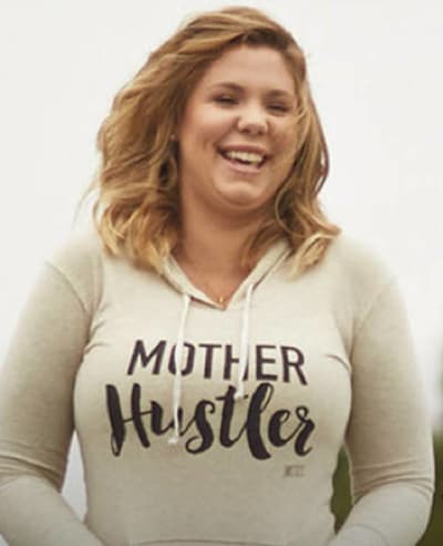Kailyn Lowry on MTV