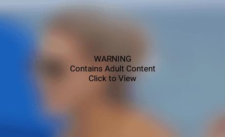 Nikki Ferrell in Bikini