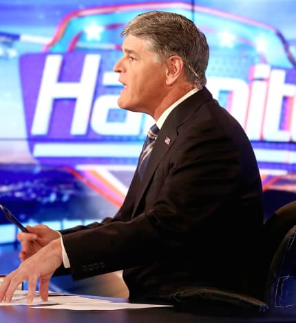 Sean Hannity Picture