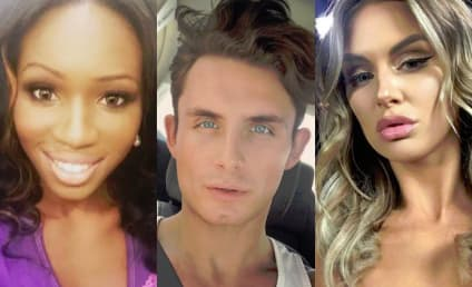 Faith Stowers Slams Lala Kent, James Kennedy: They're Both Fake!