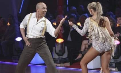 Dancing With the Stars Recap: Jennifer Grey is Perfect!