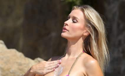 Joanna Krupa Bikini Photos: Why Even Wear Clothes?