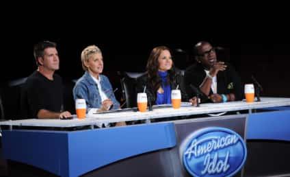 Idol Chatter: Kara DioGuardi Stands Up for Ellen DeGeneres