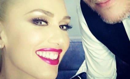 Blake Shelton and Gwen Stefani: ENGAGED!