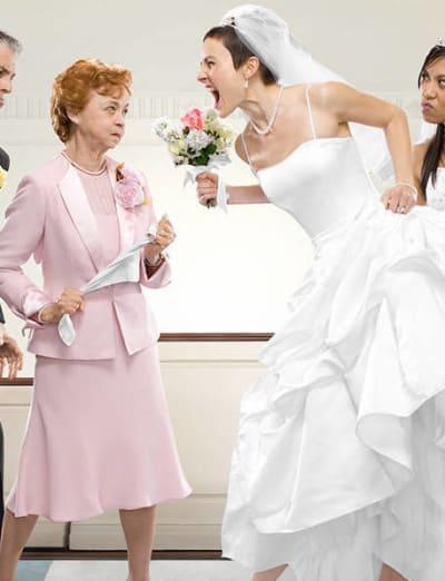 Bridezillas Picture