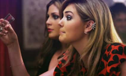 "Kate Upton Gets Wasted in Lady Antebellum's ""Bartender"" Video! Watch Now!"