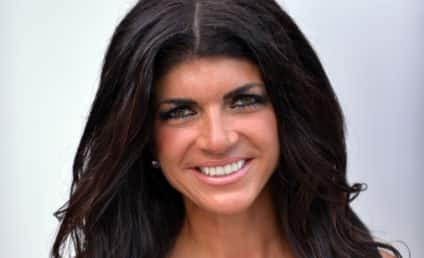 Teresa Giudice: Hiding From Cellmates in Prison Chapel?