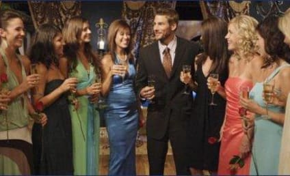 Brad Womack Boots More Babes on The Bachelor