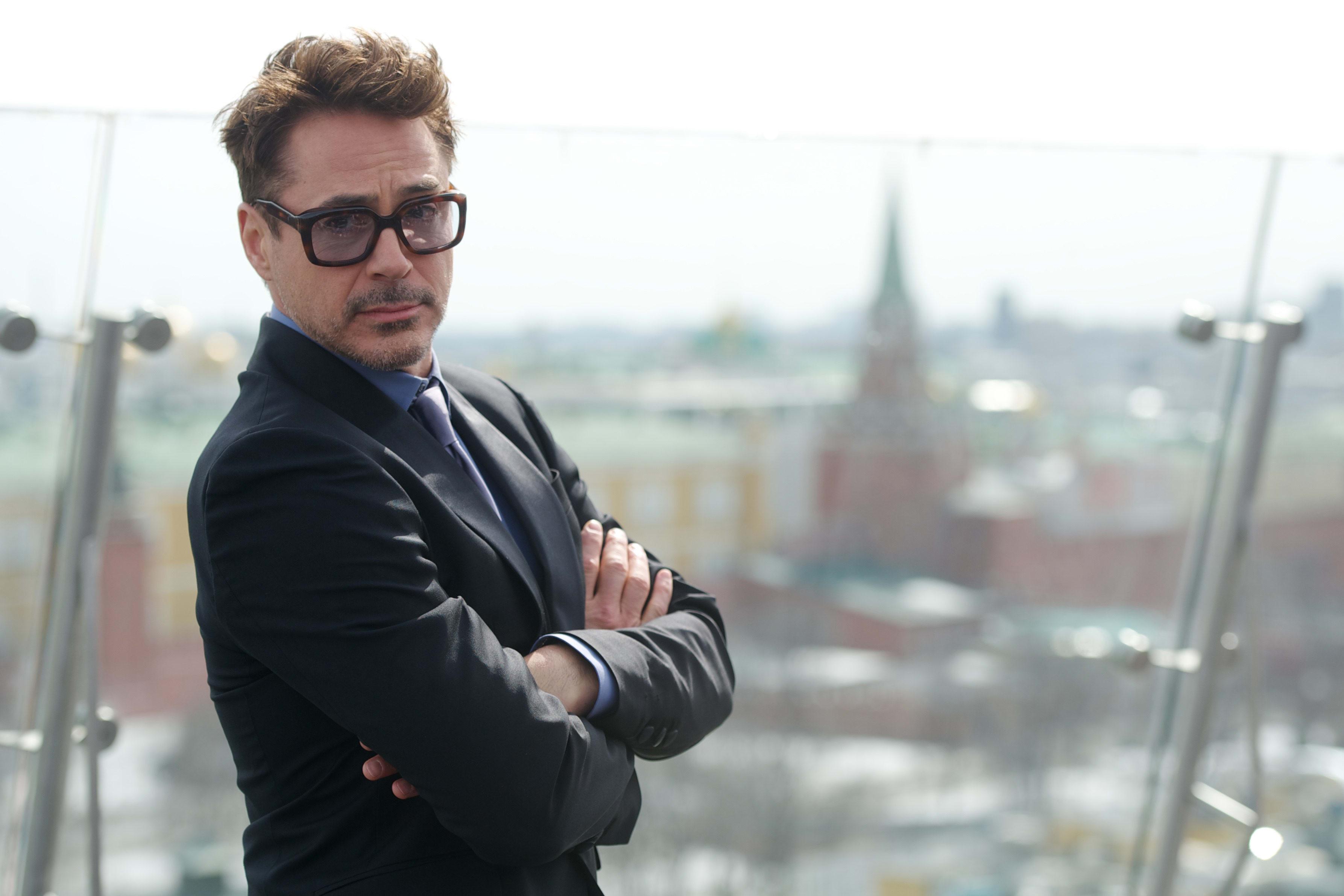 Robert Downey Jr The Hollywood Gossip