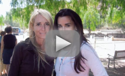 The Real Housewives of Beverly Hills Season 5 Episode 14 Recap: Brandi and the Menopause Mamas