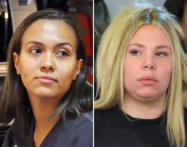 Briana DeJesus BLASTS Kailyn Lowry: You're Rich But You're Still a Bitch!
