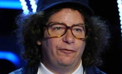 Jeffrey Ross on James Holmes Roast Joke: Not Really Sorry