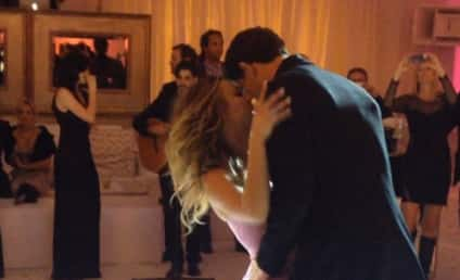 Kaley Cuoco Wedding Video Shows First Dance With Ryan Sweeting