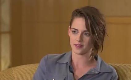 Kristen Stewart Talks Love of Miley Cyrus, Joint-Rolling Ability