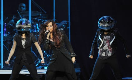 Demi Lovato: Released from Treatment Center