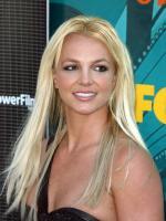 It is Britney, Bitch