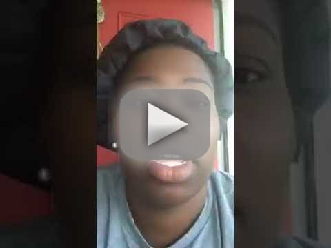 Nicole walters rants about fancy bus stop moms wins our hearts