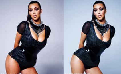 16 Celebrity Photoshop Fails: The Worst of the Worst!