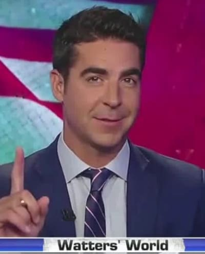 Jesse Watters Picture