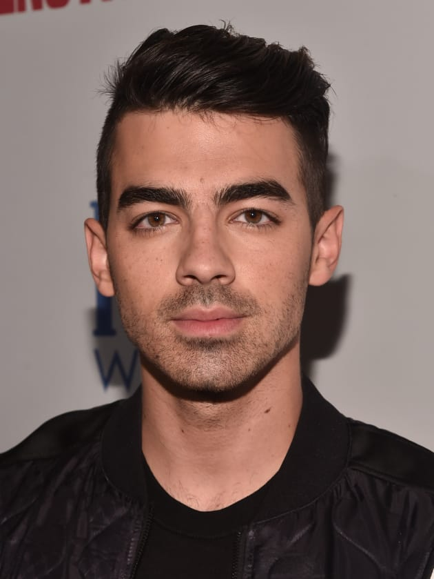 from Kareem gay joe jonas