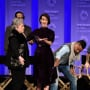 Cuba Gooding Jr. Sarah Paulson Photo