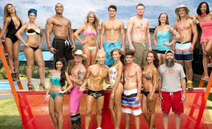 Big Brother: Renewed For TWO More Seasons on CBS!