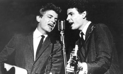 Phil Everly Dies; Legendary Musician was 74