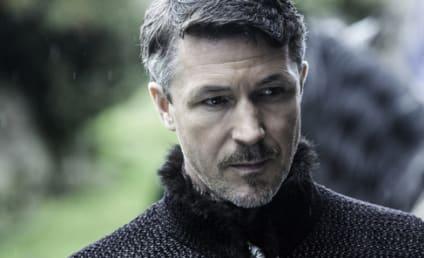 Game of Thrones Photos: Littlefinger Be Schemin'
