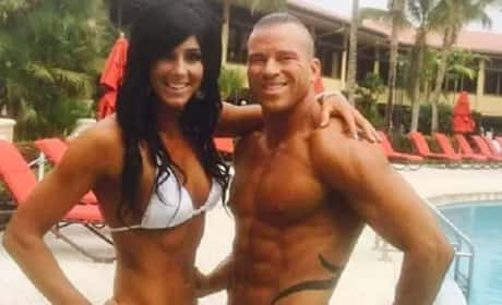 Jessica Henry & Nathan Griffith Show Off