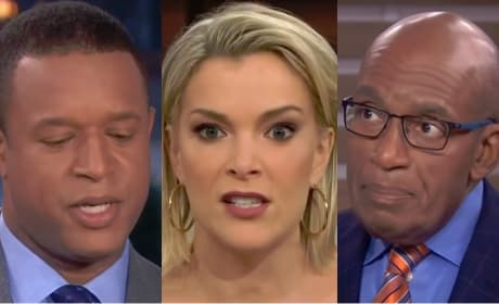 Megyn Kelly Gets Roasted by NBC Colleagues for Racist Comments