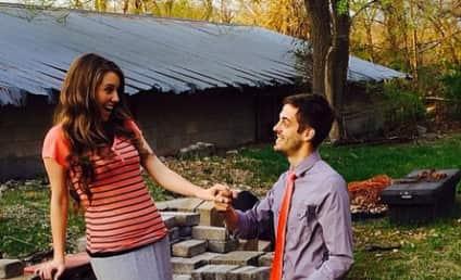 Jill Duggar Celebrates Engagement Anniversary, is STILL Pregnant