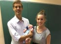 Jill Duggar: Criticized For Bringing Baby on Dangerous Trip!