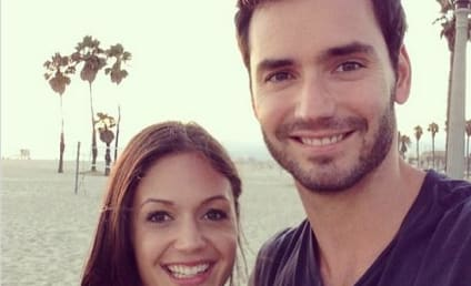 Chris Siegfried, Desiree Hartsock Fiance & The Bachelorette Winner, To Publish Poetry