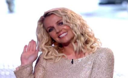 The X Factor Promo: All About Britney!