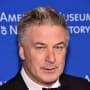 Alec Baldwin in a Tux