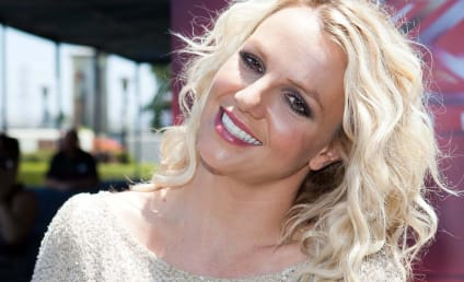 Britney Spears Meets Familiar Face; Gay Contestant Comes Out on The X Factor