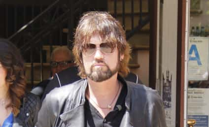 """Billy Ray Cyrus Reacts to """"Wrecking Ball,"""" Gushes Over Miley's """"God Given Talent"""""""