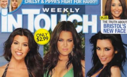 Kardashian Sisters: Tormented by Their Weight!!!
