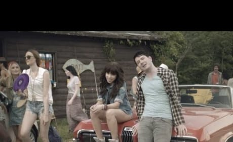 "Carly Rae Jepsen and Owl City - ""Good Time"" [Official Music Video]"