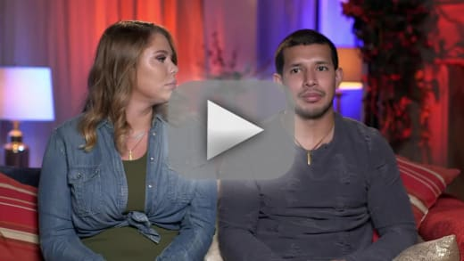 Kailyn Lowry and Javi Marroquin Fight HARD on Marriage Boot Camp!