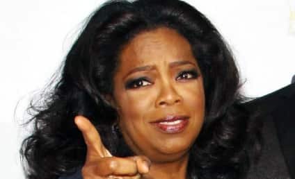 Oprah Hit With Lawsuit; Sexual Discrimination Alleged at OWN