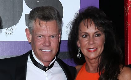 Randy Travis: Out of Hospital, Into Rehab