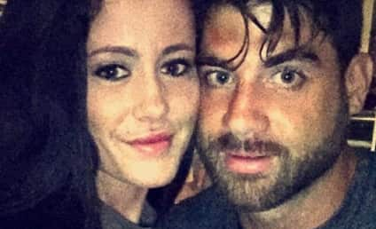 Jenelle Evans and David Eason: ENGAGED?!